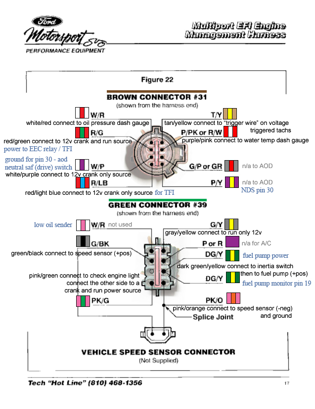 Holley Dominator Wiring Diagram from www.corral.net
