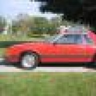 1993 airbag code 52??   Ford Mustang Forums